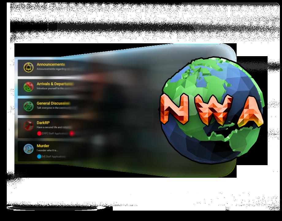 NewWorldAuthority